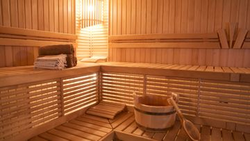 Sauna - Dream Pools - Herisau